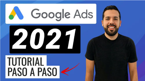 tutorial google ads